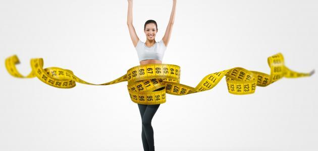 صورة جديد كيف تقيس وزنك دون ميزان