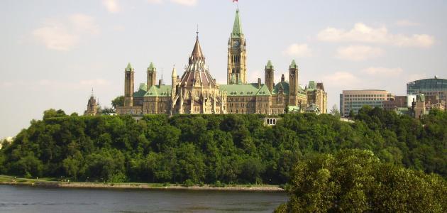 صورة جديد مساحة كندا وعدد سكانها