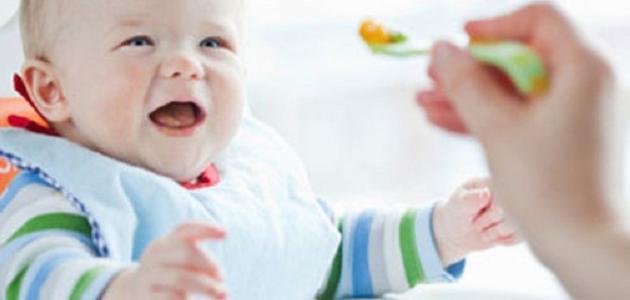 صورة جديد كيف أطعم طفلي البيض