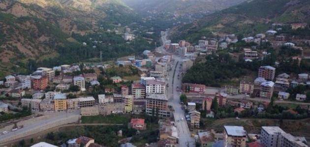 صورة جديد مدينة هكاري التركية