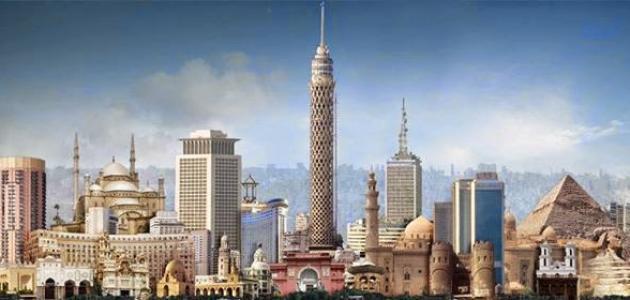 صورة جديد معلومات عن برج القاهرة