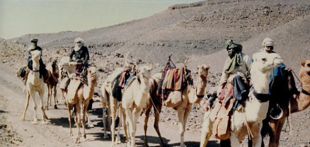 صورة جديد أثر موقع مكة على طريق القوافل في تجارتها