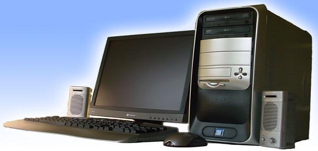 صورة جديد كيف يعمل جهاز الكمبيوتر