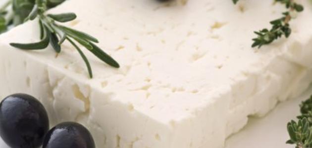 صورة جديد طريقة عمل الجبنة العكاوي