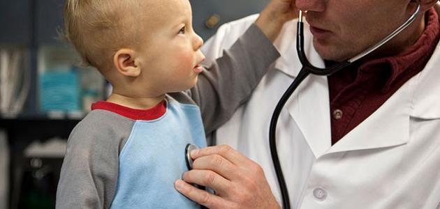 صورة جديد من أول من فصل طب الأطفال عن غيرهم