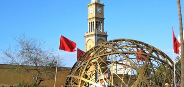 صورة جديد عدد سكان مدينة الدار البيضاء