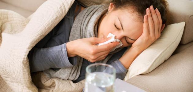 صورة جديد الإنفلونزا وأعراضها