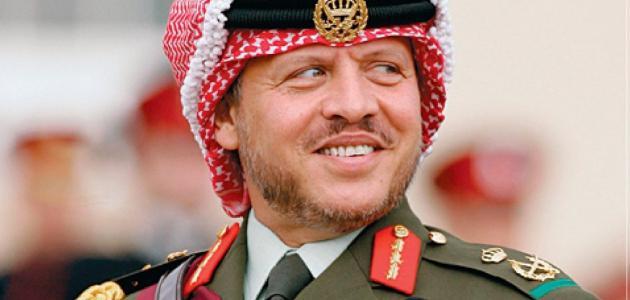 صورة جديد متى تولى الملك عبدالله الحكم