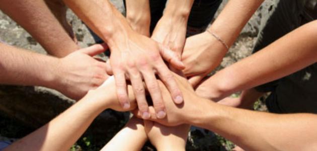 صورة جديد ما هو العمل التطوعي