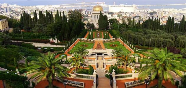 صورة جديد بحث عن مدينة حيفا