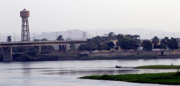 صورة جديد أهمية نهر النيل بالنسبة لمصر