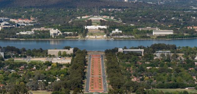صورة جديد ما هي عاصمة دولة أستراليا
