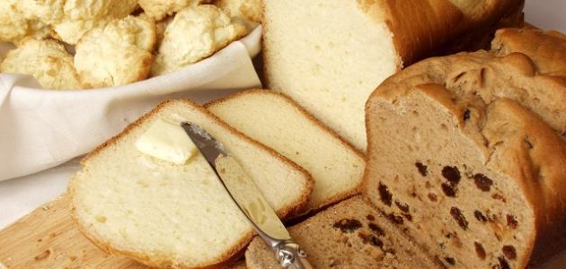 صورة جديد الفرق بين الخبز الأبيض والأسمر