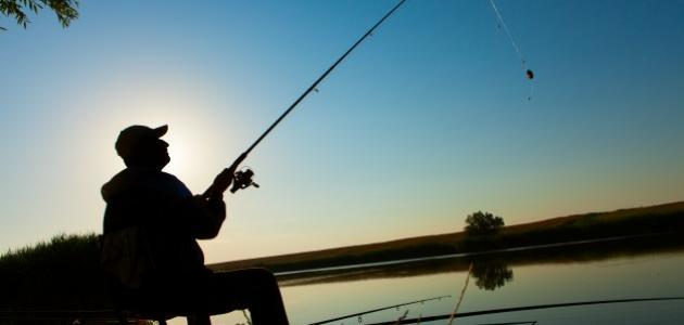 صورة جديد صيد الأسماك