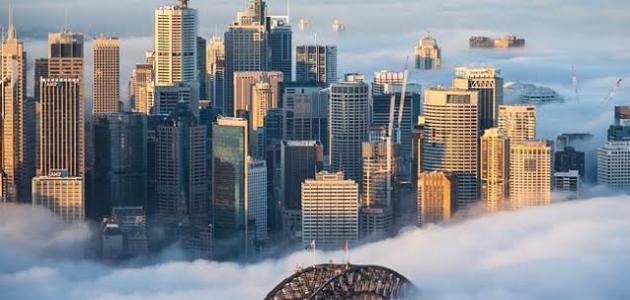 صورة جديد مدينة سيدني الأسترالية