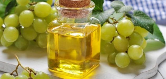 صورة جديد طريقة عمل زيت بذور العنب