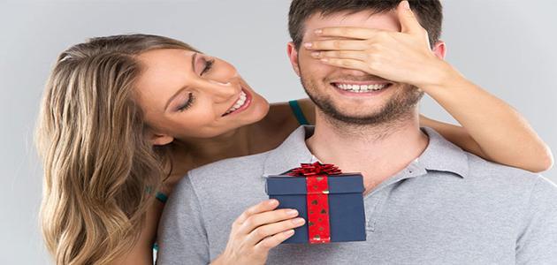 صورة جديد هدايا عيد ميلاد للرجال