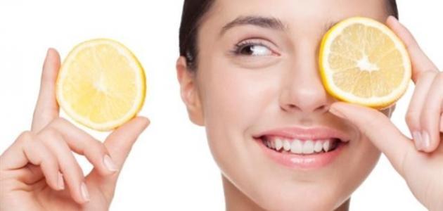 صورة جديد كيف أستعمل الليمون للبشرة