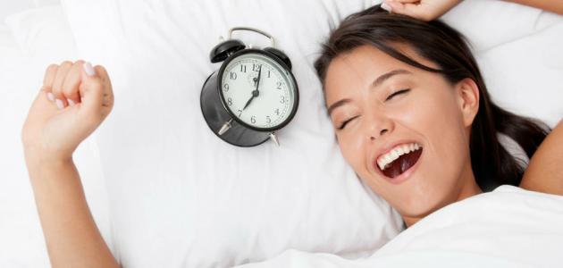 صورة جديد فوائد النوم المبكر للجسم