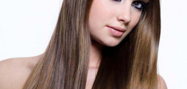 صورة جديد أحسن زيت لإطالة الشعر