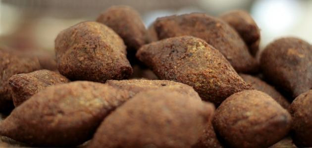 صورة جديد أكلات شامية في رمضان