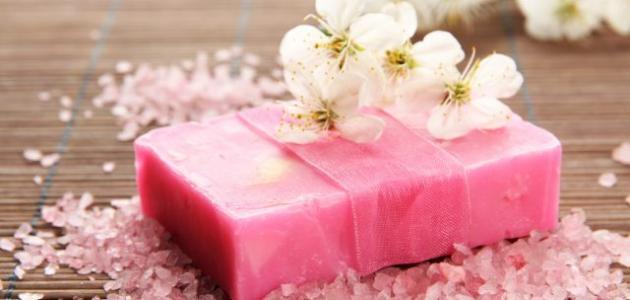 صورة جديد صناعة صابون الاستحمام