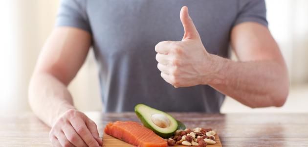 صورة جديد كيفية الحفاظ على الجهاز الهضمي