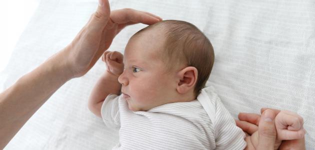 صورة جديد كم عظمة في الطفل حديث الولادة