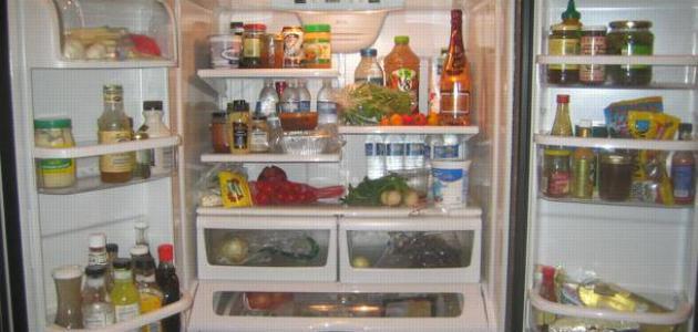 صورة جديد طريقة ترتيب الثلاجة