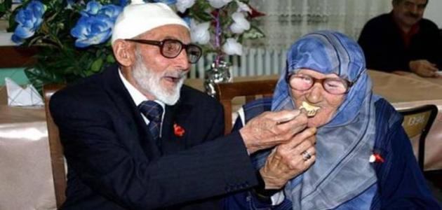صورة جديد كيف يكون الوفاء بين الزوجين