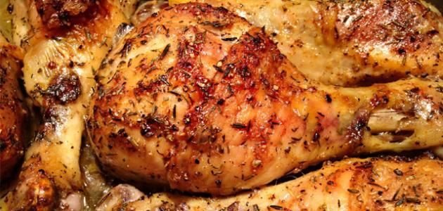 صورة جديد طريقة عمل أكلات بالدجاج