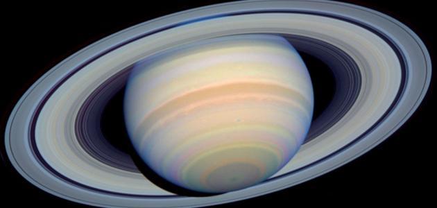 صورة جديد تعريف كوكب المشتري