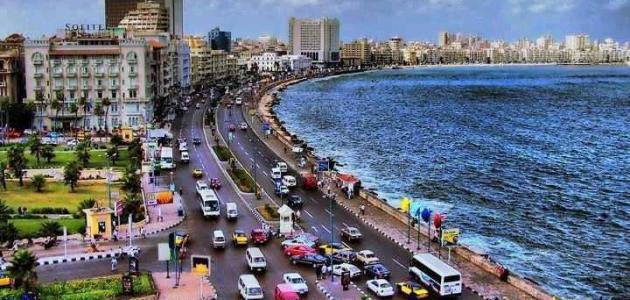 صورة جديد مدينة الإسكندرية