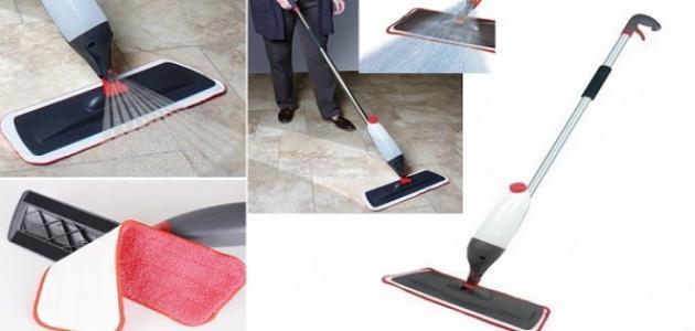 صورة جديد أدوات تنظيف السيراميك