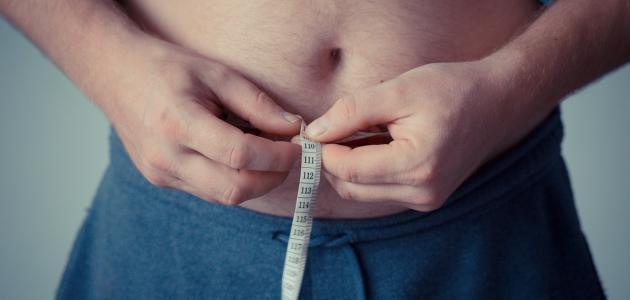صورة جديد السمنة وزيادة الوزن