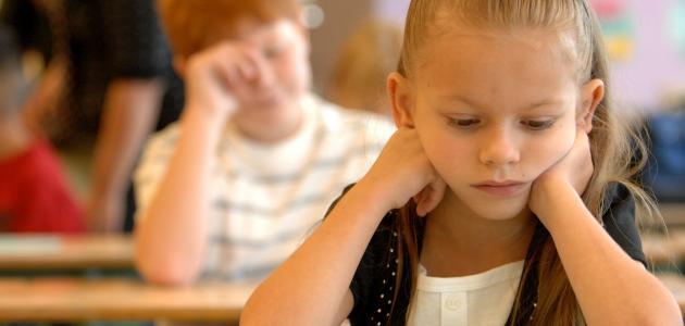 صورة جديد طريقة معاملة الطفل العصبي