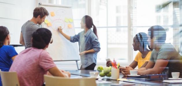 صورة جديد طرق إدارة الأعمال