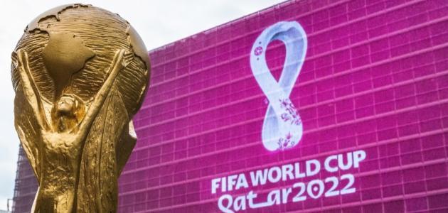 صورة جديد الاتحاد العالمي لكرة القدم الفيفا