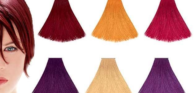 صورة جديد صبغات الشعر الطبيعية