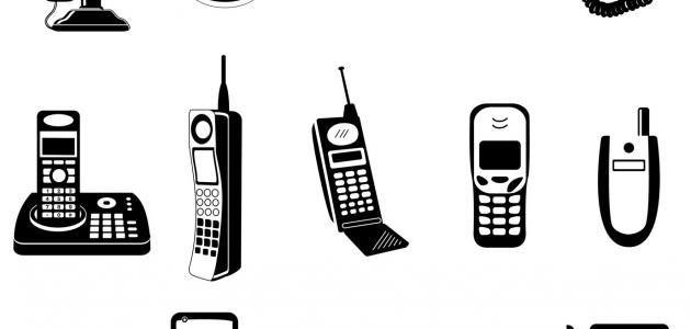 صورة جديد اختراع الهاتف النقال