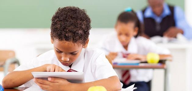 صورة جديد بحث عن استخدام التكنولوجيا في التعليم