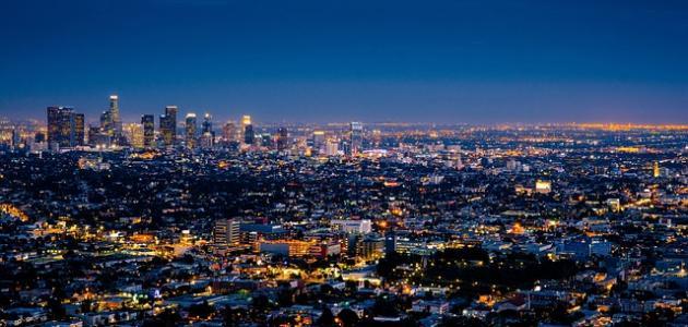 صورة جديد مدن في أمريكا