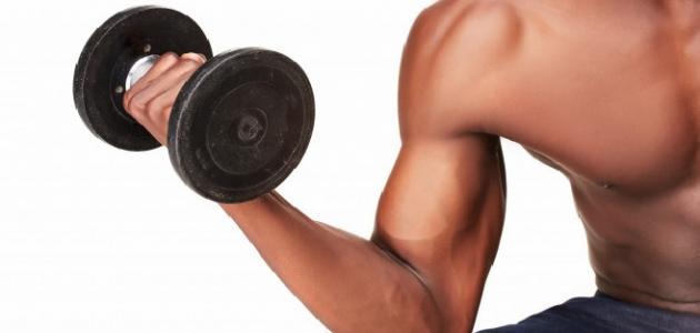 صورة جديد كيفية تقوية الجسم
