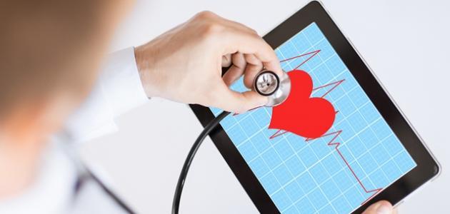 صورة جديد انخفاض نبضات القلب الطبيعية