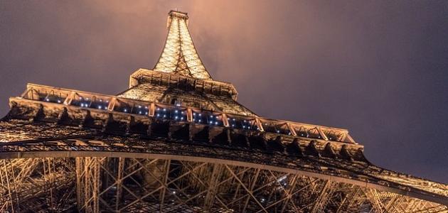 صورة جديد كم ارتفاع برج إيفل