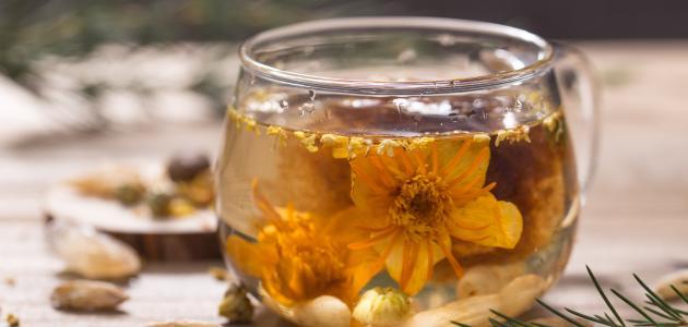 صورة جديد فوائد شاي الياسمين
