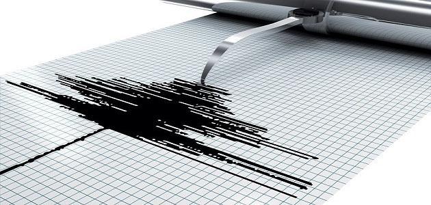 صورة جديد كيفية قياس قوة الزلازل بمقياس ريختر