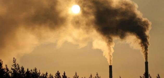 صورة جديد ما هي أسباب تلوث البيئة
