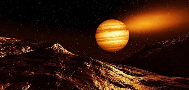 صورة جديد كيف خلق الله الكون