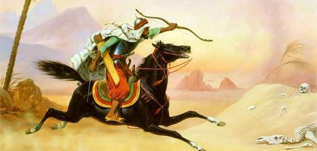 صورة جديد أول معركة هزم فيها المسلمون